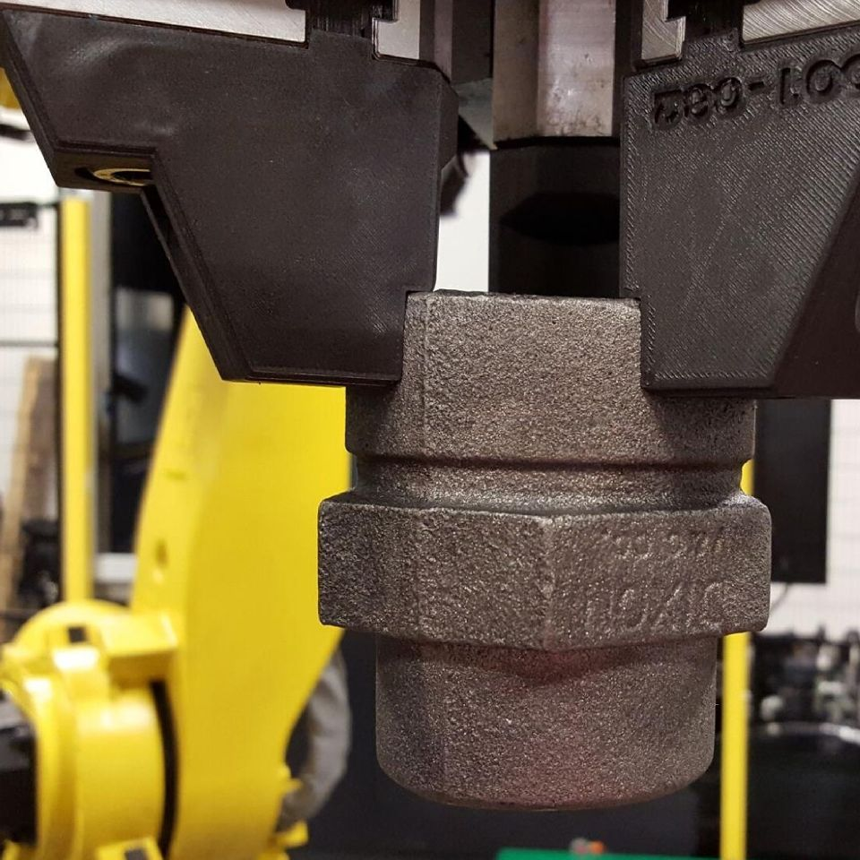 Markforged Webinar